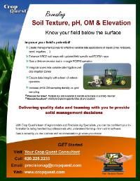 EC & EM Soil Mapping Flyer