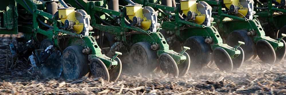 Starter Fertilizer Basics