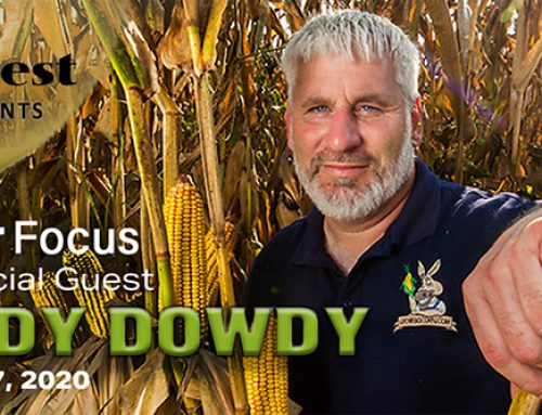 Upcoming Event: Grower Focus with Special Guest Randy Dowdy – Dodge City, KS
