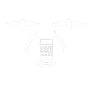 Drone Feedlot Inventory Services Logo