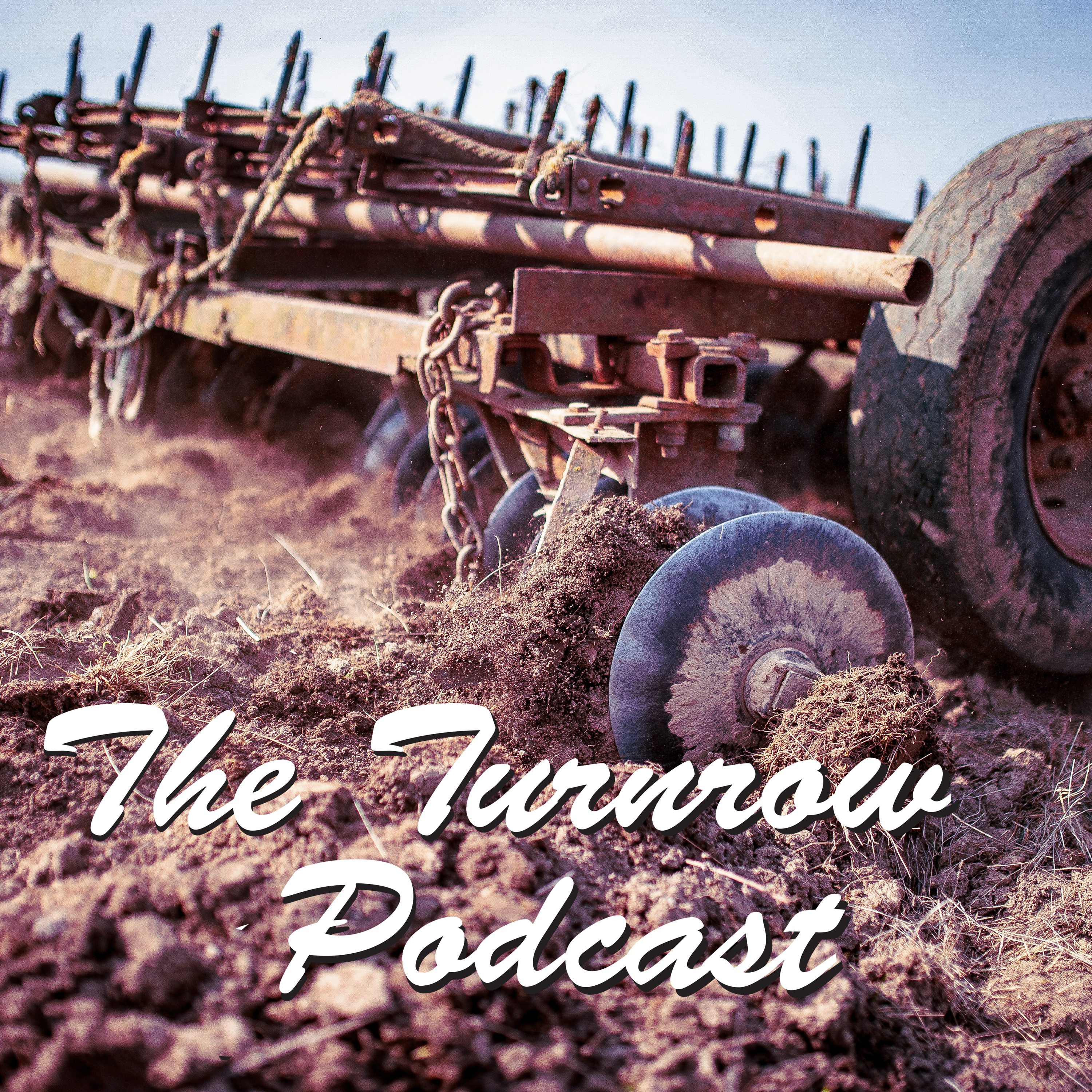 The Turnrow Podcast